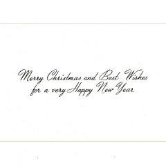 C001 Xmas & New Year Wishes