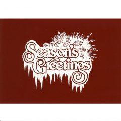 C033 Season's Greetings
