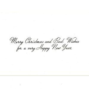 C084 Very Marry Christmas