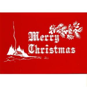 C090 Merry Christmas
