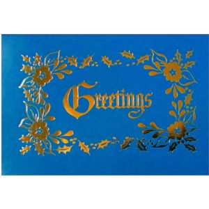 C004 Greetings – XM & NY