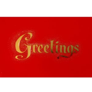 C008 Greetings – XM & NY