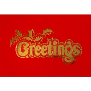 C010 Greetings – XM & NY