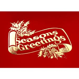C017 Season's Greetings