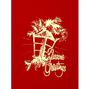 C026 Season's Greetings