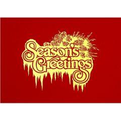 C028 Season's Greetings