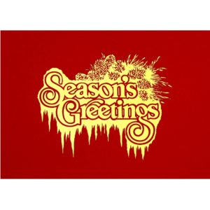 C028 Season's Greetings