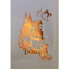 C038 Glad Tidings – Horse Carriage