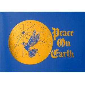 C053 Peace On Earth- Matt.2:10