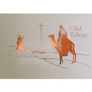 C057 Glad Tidings – Luke 2:14