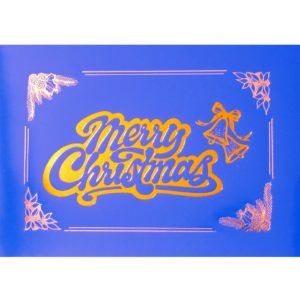C106 Merry Christmas